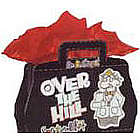 Over The Hill Survival Gift Bag