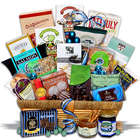 Ultimate Kosher Hanukkah Gift Basket