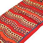 Italian Murrina Silk Scarf