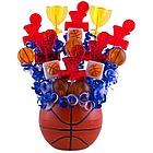 Hoop Sensations Lollipop Bouquet