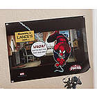 Personalized Spider-Man 12x18 Poster