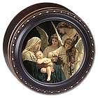 Song of Angels Rosary Box