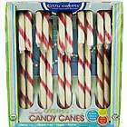 Organic Peppermint Candy Canes