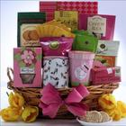 Warm Thoughts Mother's Day Coffee Gift Basket