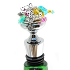 Las Vegas Theme Wine Bottle Stopper