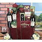 Houdini Napa Valley Selection Gift Basket