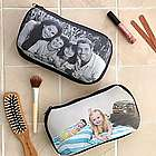 Custom Photo Cosmetic Bag