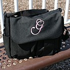 Personalized Diaper Bag
