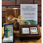 'Loss of Father' Sympathy Gift Basket