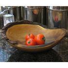 Small Black Walnut Bowl