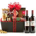 BV Century Cellars Duet Gift Basket