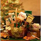 Yuletide Gathering Holiday Gift Basket