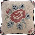 Susan Branch Floral Pillow