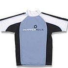 Snapper Rock Short Sleeve Swim Shirt