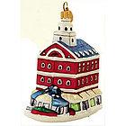 Boston Faneuil Hall Landmark Ornament