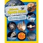Kid's Ultimate Space Atlas Book