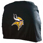 Minnesota Vikings Headrest Covers