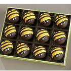 12 Bumblebee Truffles Gift Box