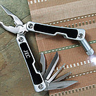 Personalized Multi Tool Pliers and Light