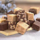 Old-Fashioned Fudge Trio 2 lb. 1 oz.