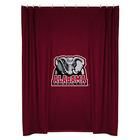 NCAA Shower Curtain