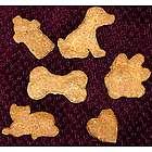 All Natural Dog Treats 3-Bag Assortment