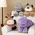 Personalized Stuffies Stuffed Animal
