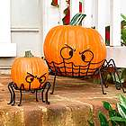 Spider Pumpkin Holders