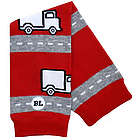 Baby's Special Delivery Leg Warmers