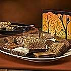 Fall Dozen Brownie Flavors Gift Box