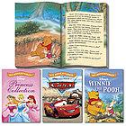 Personalized Giant Sized Disney Story Books