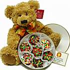 """Bear""-er of Autumn Oreos� Wheel"