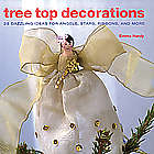 Treetop Decorations Craft Book