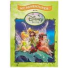 Personalized Disney Fairies Large Story Book