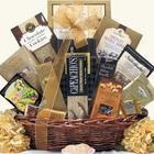 Gourmet Kosher Sweets Medium Gift Basket