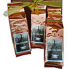 Thanksgiving Coffee Beans Gift Box