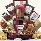 Gourmet Kosher Sweets Large Gift Basket