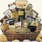 Gourmet Kosher Sweets Extra Large Gift Basket