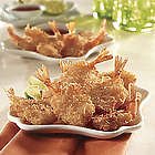 Two Pounds Butterflied Coconut Shrimp