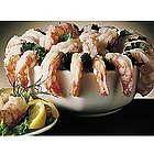 Four Pounds Precooked Jumbo Shrimp