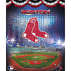 Boston Red Sox 100-Piece Puzzle