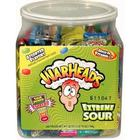Warheads Extreme Sour Hard Candy Tub