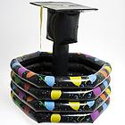 Inflate Graduation Cooler
