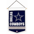 Dallas Cowboys Traditions Banner