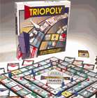 Triopoly Board Game