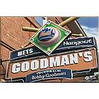 New York Mets MLB Baseball Personalized 16x24 Pub Sign Print