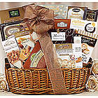 Sweet and Savory Collection Gift Basket