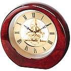 Da Vinci Mantel Clock