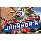 Chicago Cubs Personalized 16x24 Canvas Print
