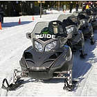 Park City Snowmobile Tour